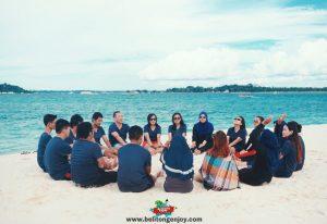 Paket tour Bangka Belitung